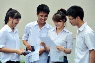Điểm chuẩn đại học năm 2014 của trường ĐH Luật Hà Nội dự kiến nằm trong khoảng 20 - 21 điểm