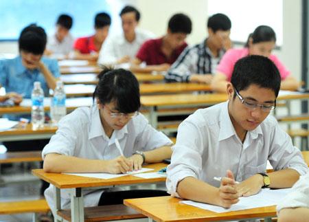Điểm chuẩn đại học Công Đoàn năm 2014 sẽ sớm được công bố