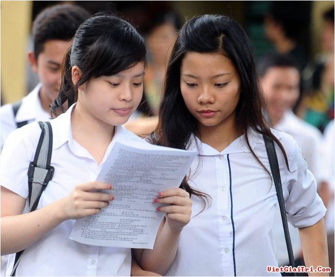Học viện Tài chính công bố điểm chuẩn đại học năm 2014 dự kiến