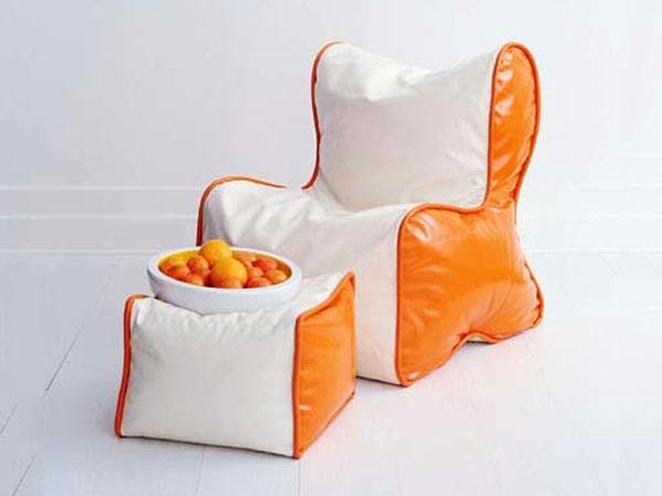 Ghế Beanbag bị cấm sử dụng vì rất ngu hiểm với trẻ