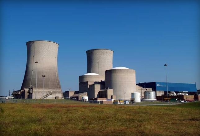 Đơn vị số 2 của nhà máy điện hạt nhân Watts Bar là lò phản ứng đầu tiên được cấp giấy phép hoạt động trong 20 năm qua