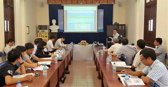 Hội thảo tuyên truyền điện hạt nhân được tổ chức tại TPHCM