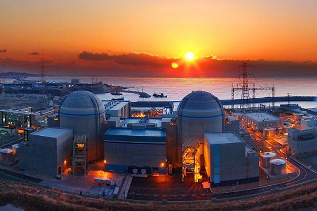 Điện hạt nhân đang đóng vai trò quan trọng trong việc cân bằng chính sách năng lượng tại Hàn Quốc