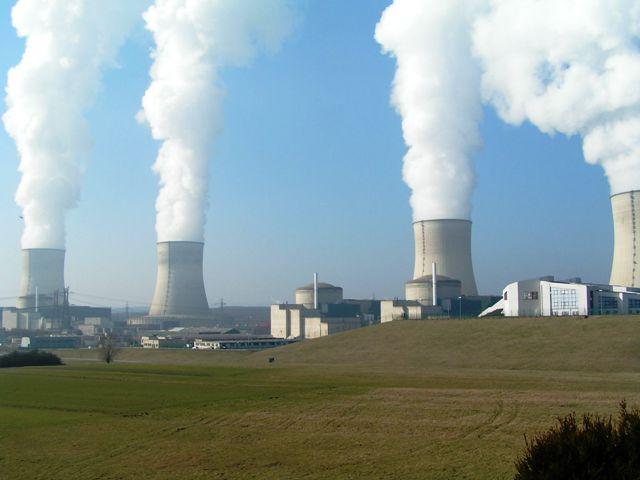 Ấn Độ chú trọng quan hệ hợp tác quốc tế trong lĩnh vực điện hạt nhân
