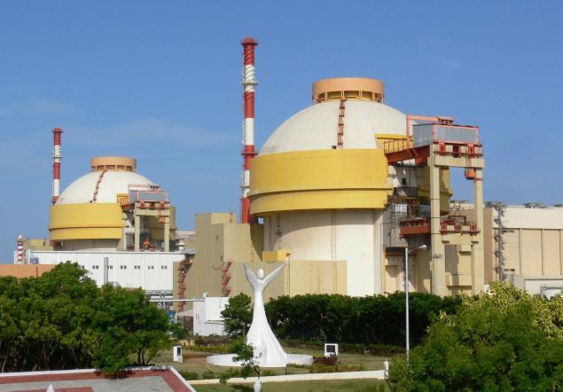 Ấn Độ đặt mục tiêu tăng gấp 3 lần công suất nhà máy điện hạt nhân trong vòng 10 năm tới