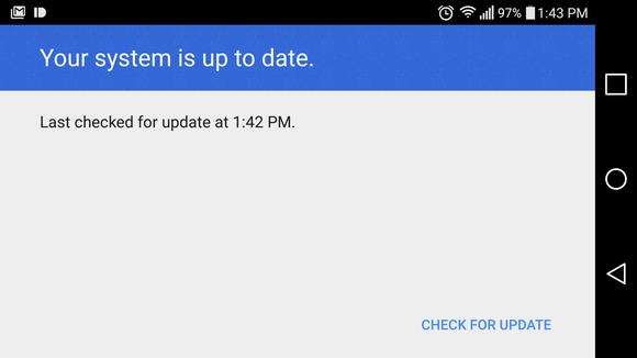 Những cách hiệu quả để diện thoại Android chạy nhanh hơn