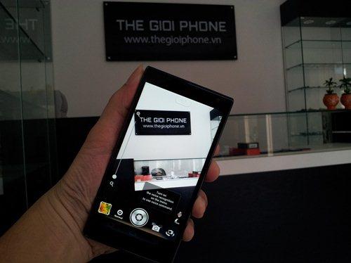 Điện thoại Sky A840