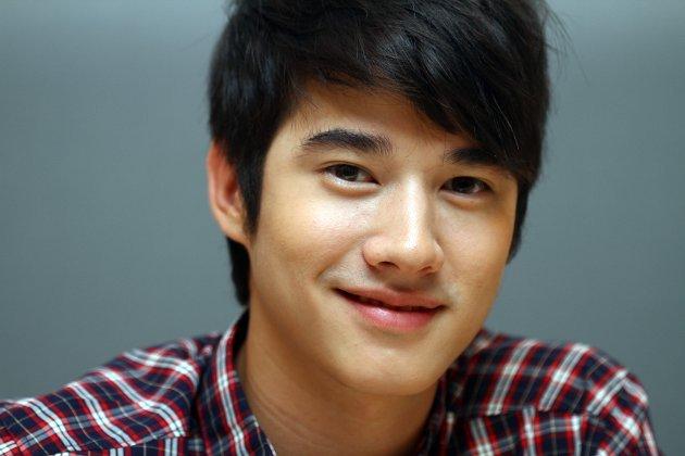 Nam diễn viên Thái Lan Mario Maurer sẽ đến thăm Việt Nam vào ngày 7/11 tới