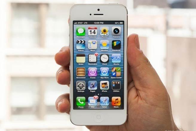 Điện thoại thông minh nhất hiện nay 1