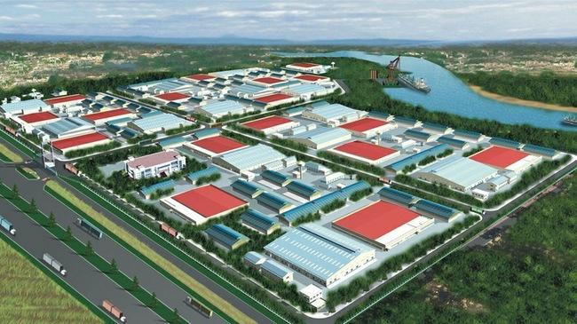 Thủ tướng Chính phủ đồng ý điều chỉnh quy hoạch phát triển các khu công nghiệp (KCN) đến năm 2020 của 31 tỉnh, thành phố.