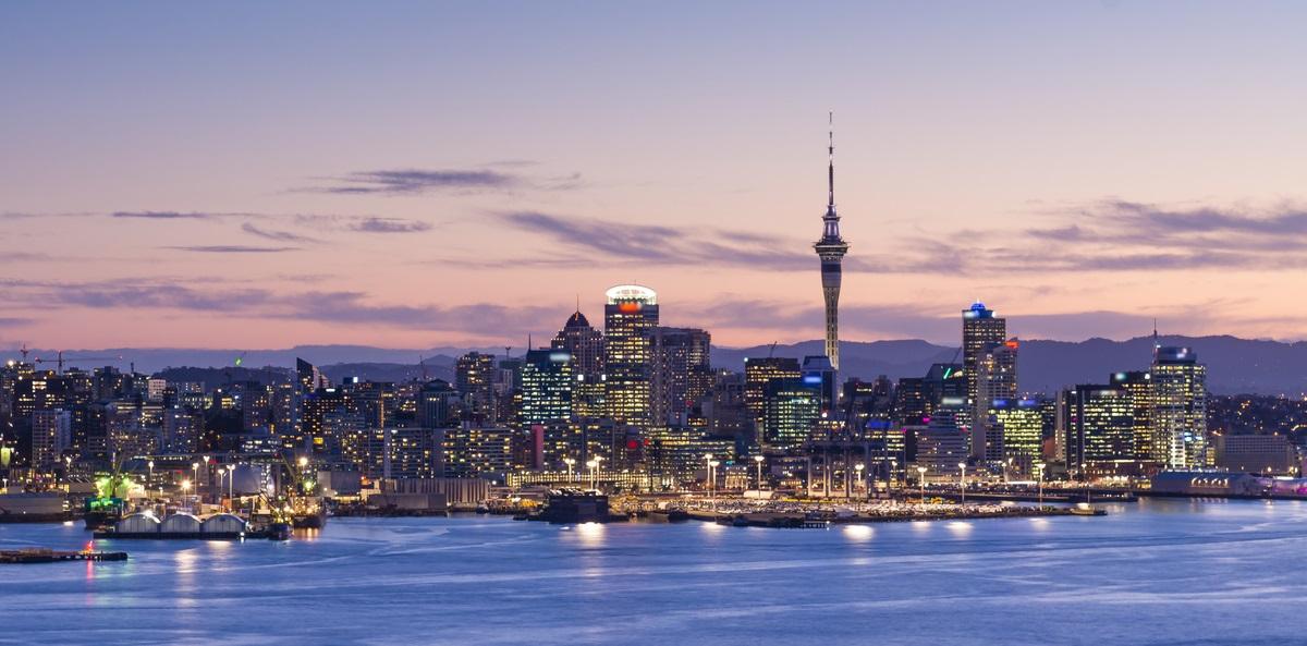 Top 10 thành phố ven biển được yêu thích nhất thế giới