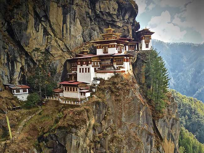 8 quốc gia đẹp tựa tranh vẽ mê hoặc khách du lịch