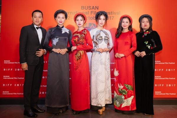 """Cánh diều vàng 2017: """"Cô Ba Sài Gòn"""" được vinh danh với giải thưởng danh giá nhất."""