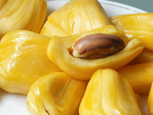 """Mít có tính """"nóng"""" nhưng cũng giàu vitamin B6 và chất dinh dưỡng khác như kali."""