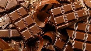 Chocolate là thực phẩm chứa nhiều dinh dưỡng tốt cho bà bầu