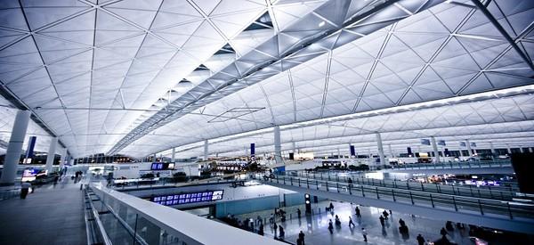 sân bay long thành Việt Nam lọt top sân bay đep nhất thế giới