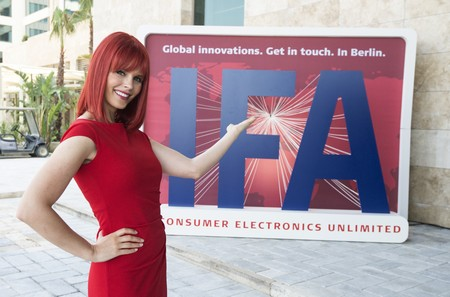 Hội chợ công nghệ lớn nhất Châu Âu IFA 2014