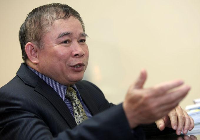 Thứ trưởng Giáo dục lý giải trang tra cứu điểm thi THPT quốc gia 2015 bị lỗi truy cập