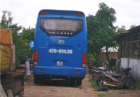tin tức tai nạn giao thông mới nhất đề cập vụ tai nạn 4 người chết ở huyện Đắk Song