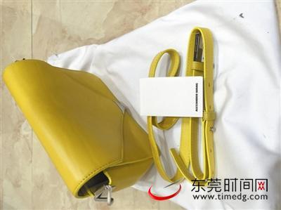 Túi xách có hàm lượng chì cao quá mức cho phép dễ gây vô sinh nữ, bệnh tim, mất trí nhớ...