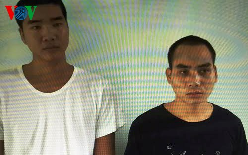 tin tức pháp luật mới nhất cập nhật vụ bắt hai đối tượng chuyên trộm cắp để mua ma túy