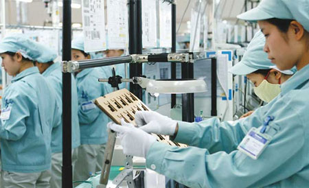 Việt Nam đang là cực nam châm hút nhà đầu tư ngoại