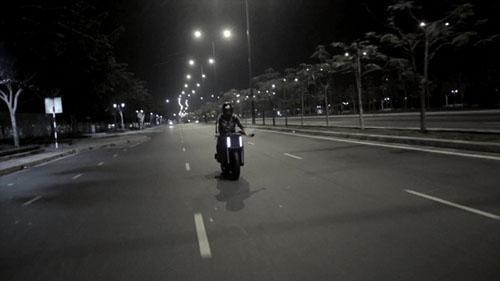Bạn trai Thu Thủy cũng xuất hiện trong MV