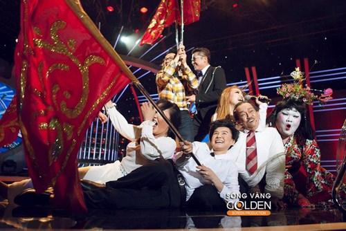 Sau một chặng đường khá dài, mỗi thí  sinh đều đã để lại những ấn tượng riêng trong mỗi tiết mục của mình trước 3 vị giám khảo cũng như khán giả hâm mộ.