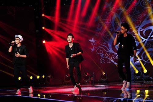 The X-Factor - Nhân tố bí ẩn