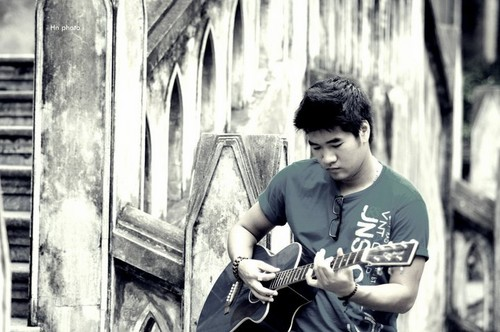 Thắng luôn tin rằng nếu mình dành nhiều tình yêu, tâm huyết cho âm nhạc và cho cuộc đời thì những điều tốt đẹp sẽ luôn đến với mình.