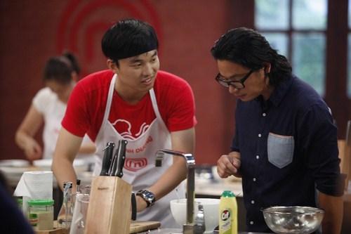 Thử thách dành cho Top 7 vòng này vẫn là món ăn đậm đà hương vị Việt
