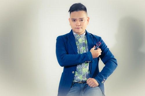 Trinh Tú Trung đang thực hiện các dự án nhằm kết nối showbiz Việt Nam - Thái Lan.