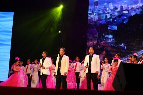 Thế hệ ca sĩ hàng đầu Việt Nam.