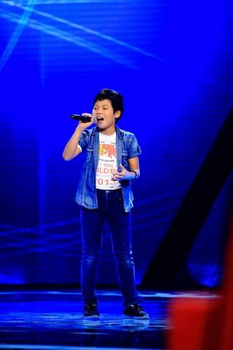 Liveshow đầu tiên của Giọng hát Việt nhí hứa hẹn sẽ có một đêm khởi động bùng nổ