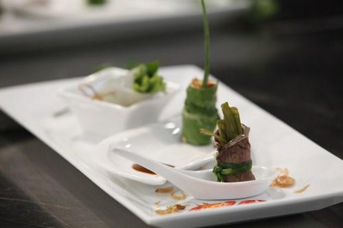 Món cuốn đã trở thành một phần không thể thiếu trong căn bếp ở mỗi gia đình Việt