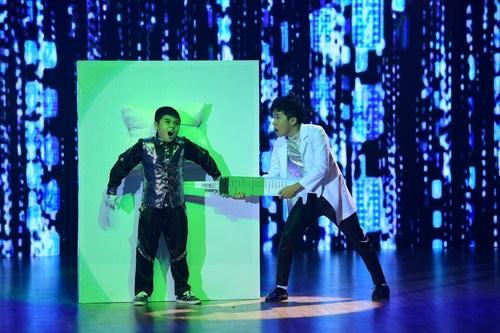 Mỗi thí sinh đều đã gây được những ấn tượng không nhỏ trong lòng khán giả