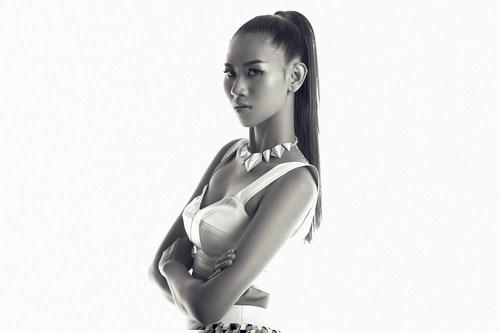 Yến Nhi đã vượt qua chính mình để có mặt ở Top 16 Vietnam's Next Top Model 2014