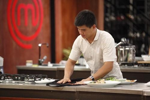 Sau chặng đường dài, Xuân Huy đã chính thức chia tay gian bếp nhiều kỷ niệm