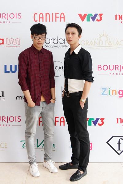 Nhiều gương mặt thí sinh sáng giá trong mùa giải Vietnam's Next Top Model năm nay