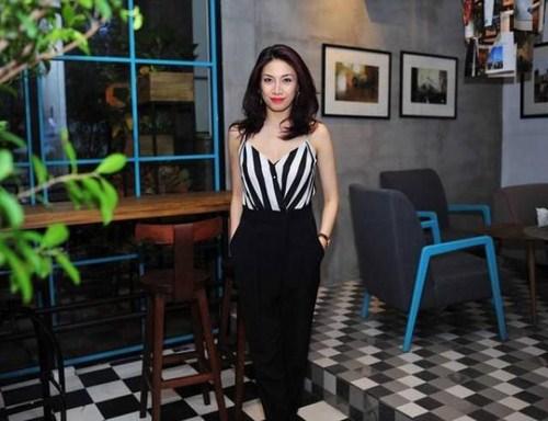 Pha Lê yêu cầu gặp mặt siêu mẫu Dương Ngọc Yến