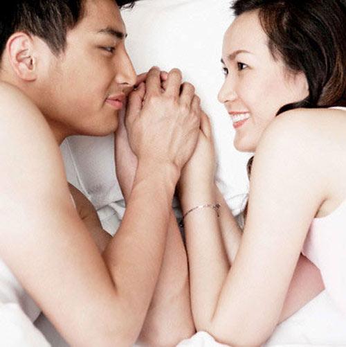 Hãy khởi đầu đêm tân hôn bằng những câu chuyện