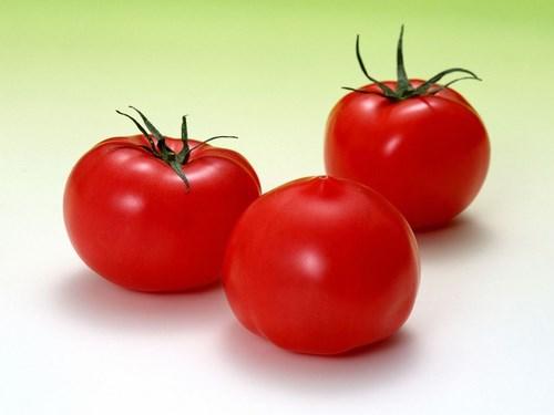Ăn cà chua khi đói dễ gây trướng bụng