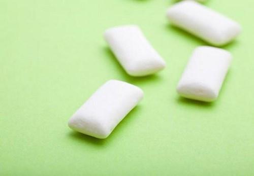 Nhai kẹo cao su giúp nâng cao khả năng nhận thức