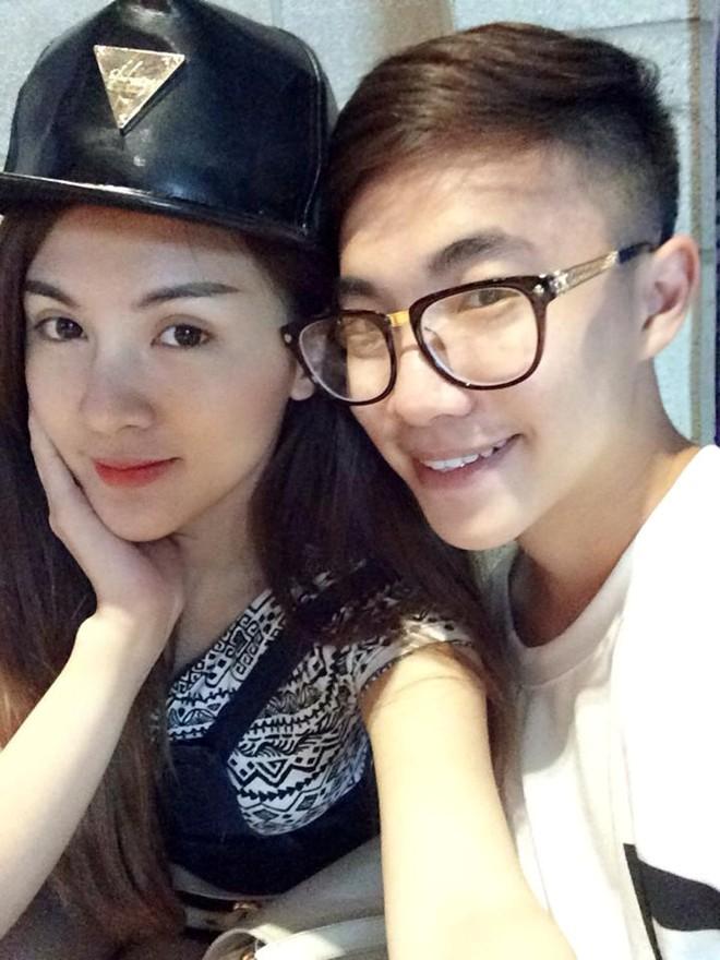 Kelly Tú Anh và Hi Won