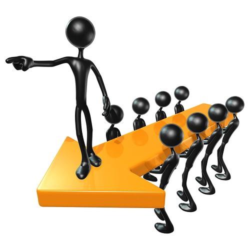 Luôn biết khuyến khích nhân viên vì mục tiêu chung