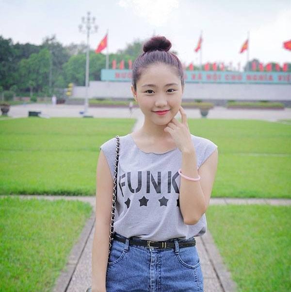 Những hình ảnh đáng yêu của Trang Thiên luôn nhận được hàng nghìn, thậm chí chục nghìn lượt like từ cộng đồng mạng.