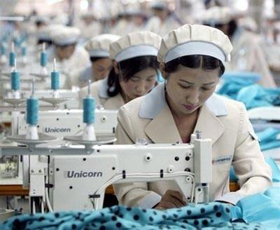 Bán một doanh nghiệp thuộc Tập đoàn Dệt May Việt Nam