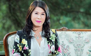 doanh nhân Hà Linh bị giết ở Trung Quốc