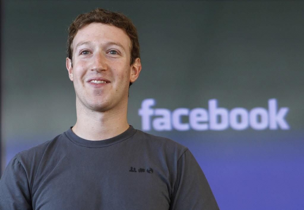 Lợi nhuận ròng của năm 2014 của Facebook là 2,94 tỉ USD, cao vượt kỳ vọng
