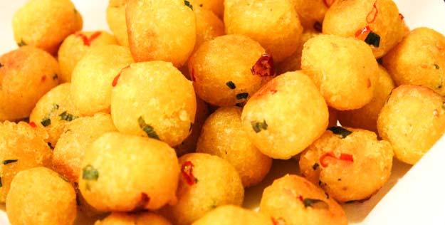 Những món ăn vặt Sài Gòn dưới 10k